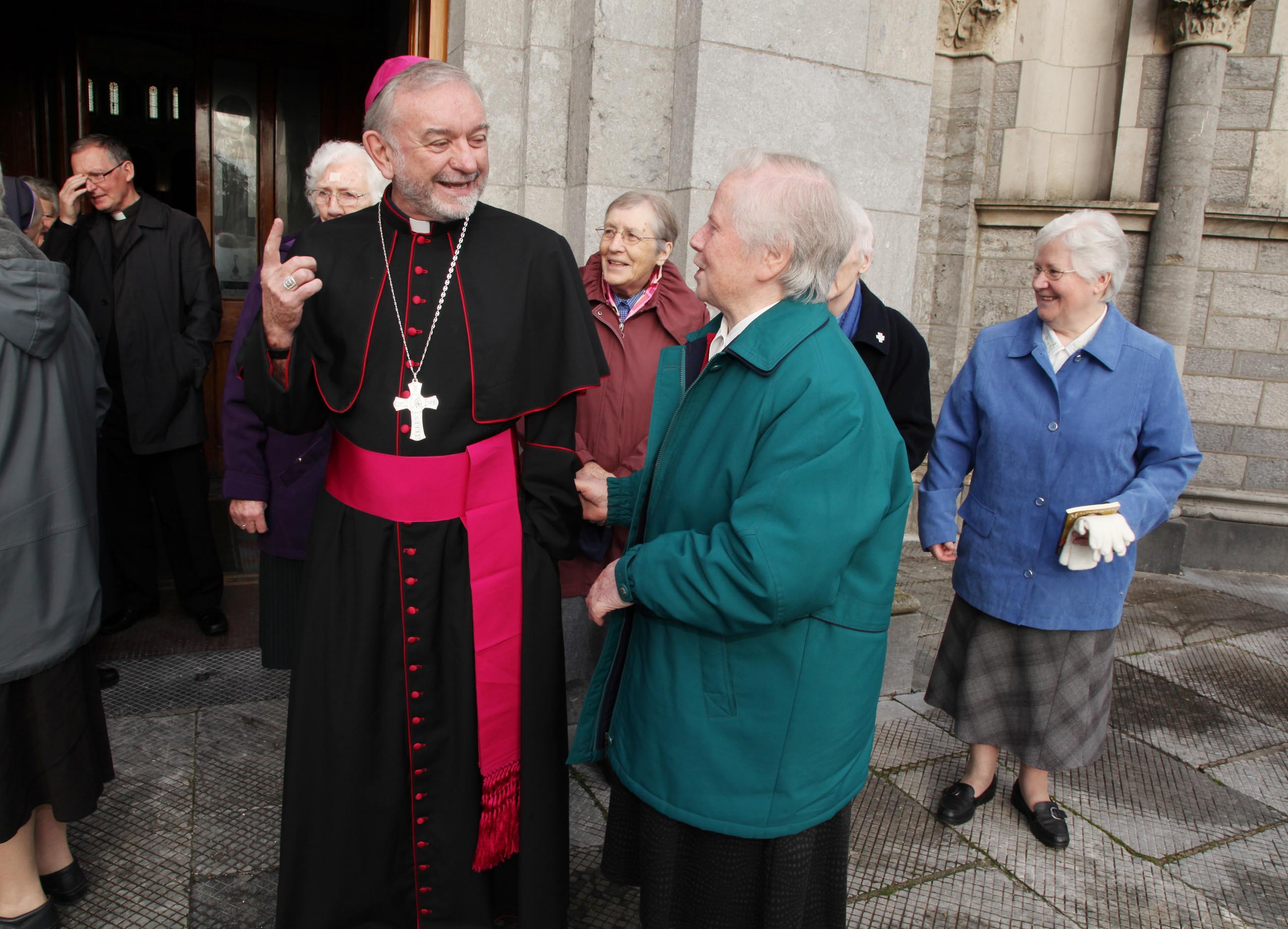Archbishop kieran oreilly believes permanent diaconate will benefit archbishop kieran oreilly believes permanent diaconate will benefit church catholicirelandcatholicireland m4hsunfo