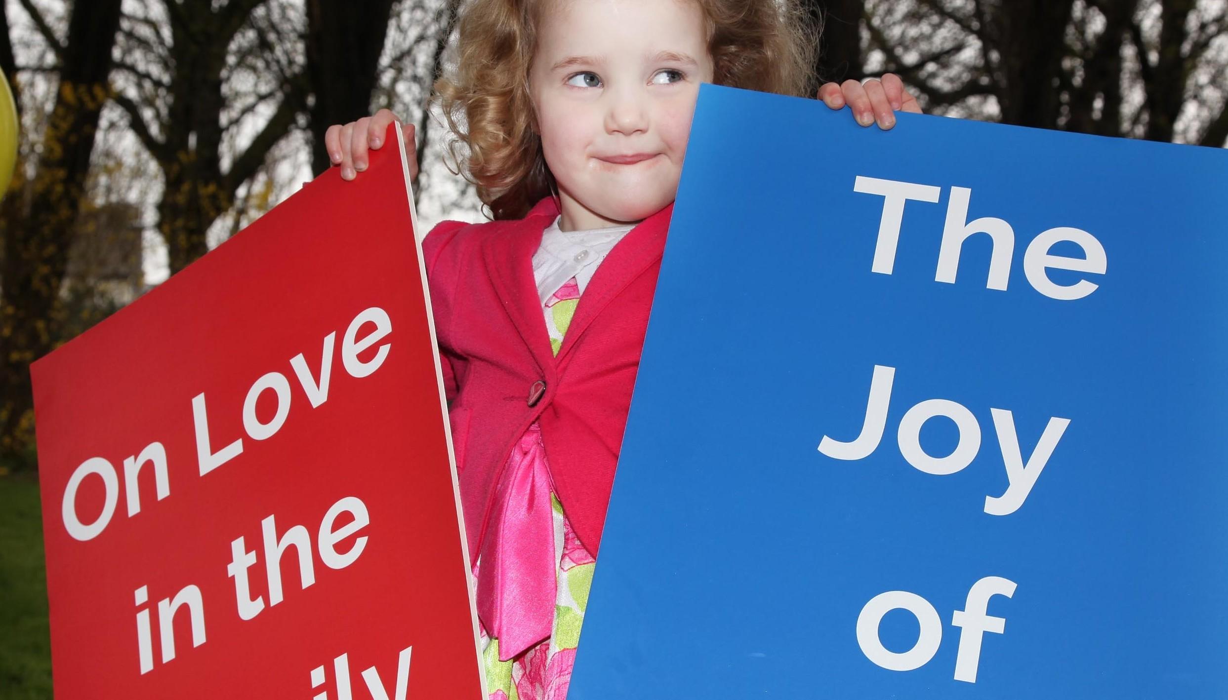 The Joy of Love: less judgement & better pastoral care