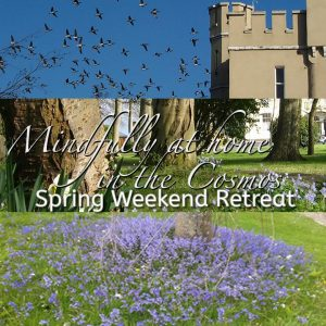 Spring Weekend Retreat (10-12 Mar) @ Manresa | Dublin | County Dublin | Ireland