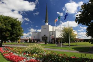 Knock Shrine Novena-14-22 Aug- 140 Anniversary-high profile speakers @ Knock Shrine, Knock | County Mayo | Ireland