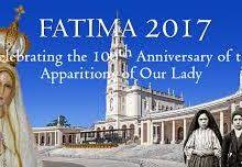 International Fatima Conference - Galway -May 19/20 @  Shearwater Hotel | Ballinasloe | County Galway | Ireland