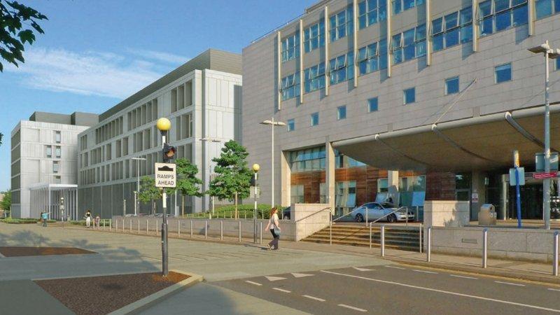 Catholic ethos means National Maternity Hospital will offer