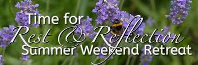 Resting and Reflecting: Weekend Retreat- Manresa House-Dublin @ Manresa House, 426 Clontarf Rd | Clontarf | County Dublin | Ireland