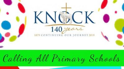 Contest for Knock anniversary celebrations - Catholicireland