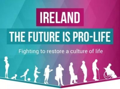 IRELAND: The Future is Pro-Life @ The Alex Hotel, Dublin 2 | County Dublin | Ireland
