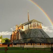 HIV survivors - Retreat Weekend - Douai Abbey-England -2-4/8 @ Douai Abbey | Upper Woolhampton | England | United Kingdom