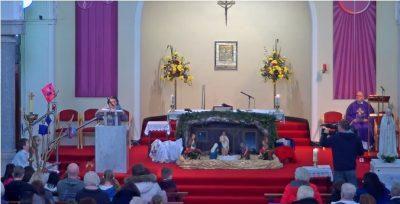 Habemus Christmas Concert @ St. Anne's Parish
